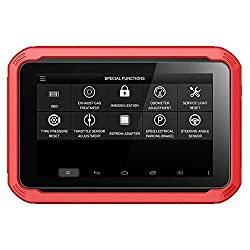 Xtool X100 PAD Special Fuctions Updated Online Diagnostic Tool Key Programmer by XTOOL