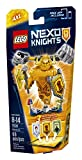 LEGO Nexo Knights 70336 Ultimate Axl Building Kit (69 Piece) by