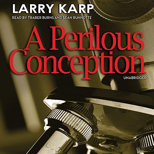 A Perilous Conception  Audiolibri