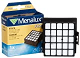 Original Markenware Menalux F204 Hygienefilter/Siemens VS06G VSZ31 VSZ32 / Bosch BSG 6, BSGL 30, BSGL 40