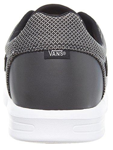 Vans ISO 1.5, Scarpe da Ginnastica Basse Unisex-Adulto Reflective Black
