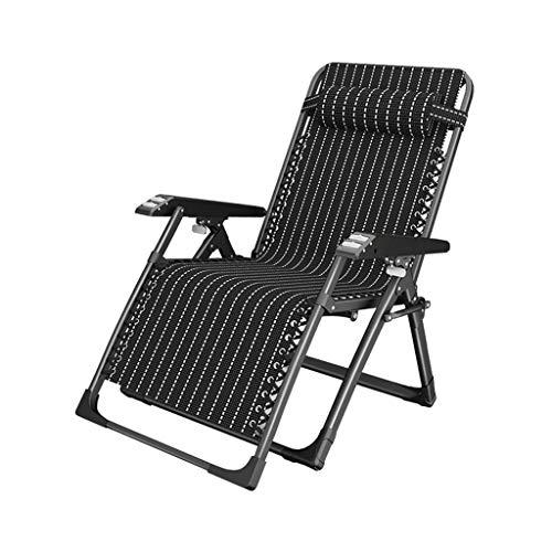 Schreibtischstühle Büro Sessel Liegestuhl Ergonomisch Lounge-Sessel, Stuhl Freien Patio Chair Sonnenliege Schlaf Atmungsaktiv Endotherm