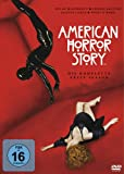 American Horror Story - Die komplette erste Season [4 DVDs] - Mark Worthington