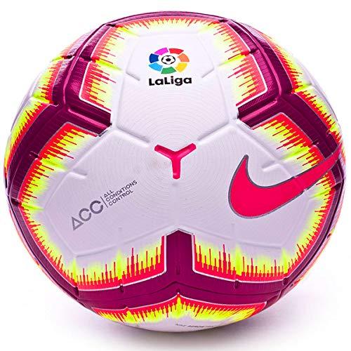Nike La Liga Strike 2018 2019 Liga España Blanco