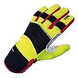 SEIZ Mechanic 800185 Universeller Handschuh für Rettungskräfte, Gr. 10
