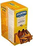 Hellmann's Senf mittelscharf Portionsbeutel (perfekte Serviergröße) 1er Pack...