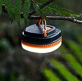 foopp Mini LED USB Zelt Lampe
