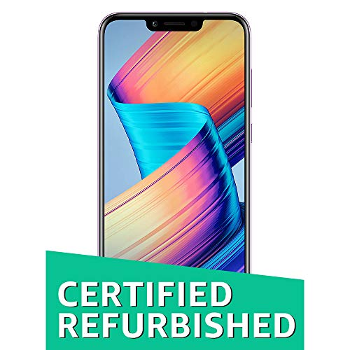 (CERTIFIED REFURBISHED) Honor Play (Ultra Violet, 4GB + 64GB)
