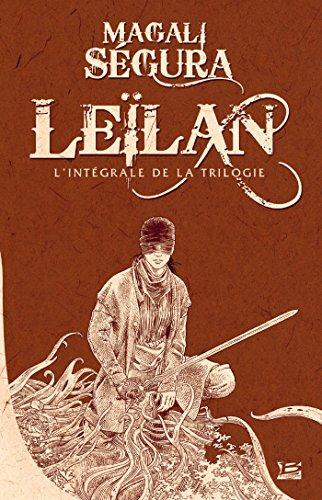 Leïlan - L'Integrale