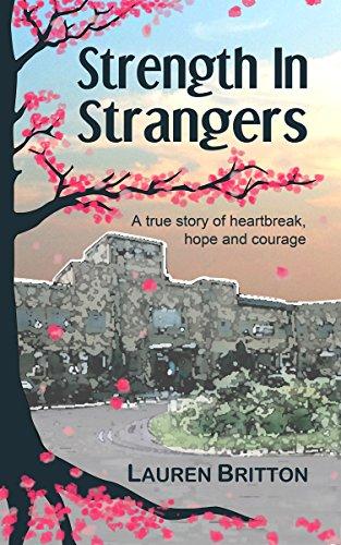 Strength in Strangers by Lauren Britton