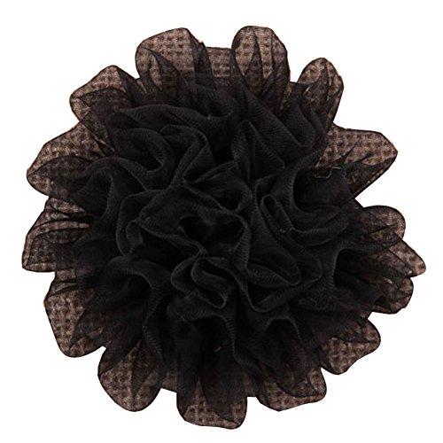 Fleur Coiffe HB00160A de Surker Folds Carnation enfant bricolage (10)