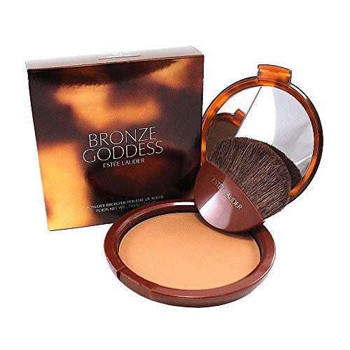 Estée Lauder Bronzing Puder Bronze Goddes Powder Bronzer Medium Deep 03 21 gr
