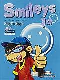 Smileys. Per La Scuola Elementare. Con E-book. Con Espansione Online: 1
