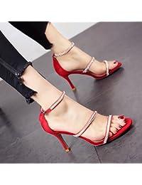 ZQ hug Zapatos de mujer-Tacón Plano-Comfort / Punta Redonda-Oxfords-Exterior / Casual / Deporte-Materiales Personalizados-Azul / Rojo / Oro , golden-us6 / eu36 / uk4 / cn36 , golden-us6 / eu36 / uk4 /