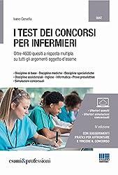 51tj6UuzdYL. SL250  I 10 migliori libri di quiz per infermieri