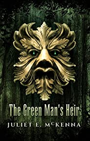 The Green Man's Heir (English Edit