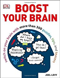 Boost Your Brain by Joel Levy (2013-11-04)
