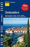 ADAC Reiseführer Kroatische Küste:: Dalmatien