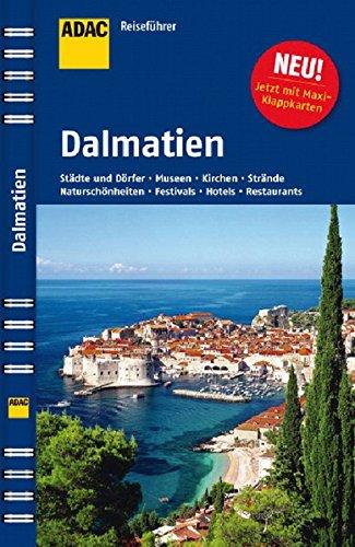Reiseführer: Dalmatien, Kroatische Küste