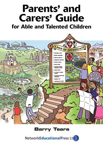 Parents' and Carers' Guide for Able and Talented Children by Barry Teare (2004-12-01)