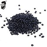 #1: Beardcare beans/brazilian wax (Brazilian Black 50gm)