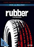 Rubber - Limited Edition [Blu-ray] [Collector's Edition]