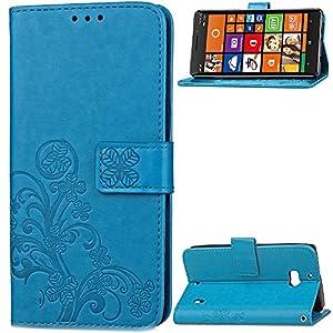 JAWSEU QL0001787-ALL Microsoft Lumia N930 hülle,Microsoft Lumia N930 Strap Le