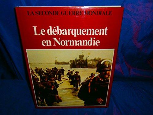 Descargar Libro Le débarquement en Normandie de Lieutenant-colonel Eddy Bauer