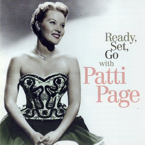 Ready, Set, Go with Patti Page