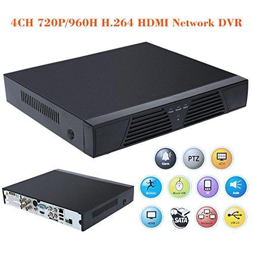 kkmoon-4ch-720p-960h-cctv-dvr-videoregistratore-standalone-h264-hdmi-con-telecomando