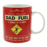 Ministry of Chaps Mug Dads Fuel
