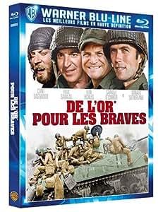 De l'or pour les braves [Blu-ray]