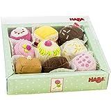 HABA 3808 - Petits Fours, 9-er Set