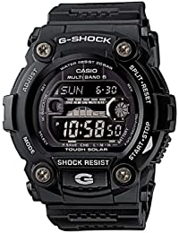 Casio G Shock Herren Digital mit Resin Armbanduhr GW 7900B 1ER