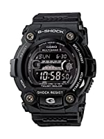 Casio G-Shock �?? Men's Digital Watch with Resin Strap �?? GW-7900B-1ER