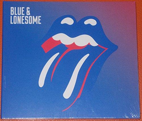 Blue & Lonesome (Digipak Edition): CD Album