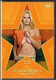 Vintage Erotica Anno 1970 [DVD] [Region 1] [US Import] [NTSC]