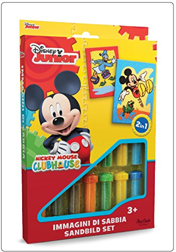 ld Set Mickey DS 01 (Disney Junior Kinder)