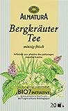 Alnatura Bio Bergkräuter Tee
