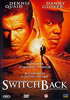 STUDIO CANAL - SWITCHBACK (1 DVD)