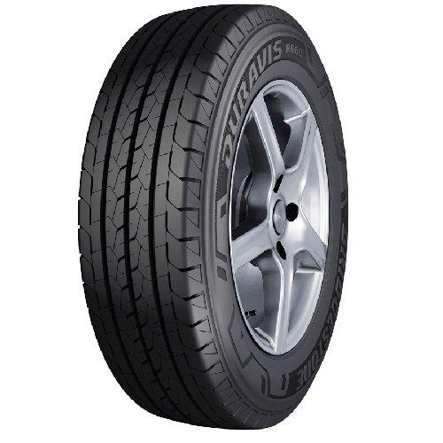 Bridgestone Duravis R-660 - 215/60/R16 103T - C/B/72 - Pneumatico di trasporto