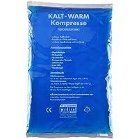 Dr. Junghans Kalt-Warm-Kompresse, Mehrfachkompresse 21x38 cm preisvergleich bei billige-tabletten.eu