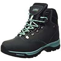 Trespass Womens Theodora Trekking and Hiking Boots