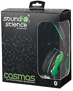 Manhattan Science Cosmos Wireless Headset