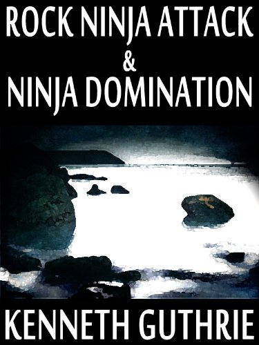 Rock Ninja Attack and Ninja Domination (Ninja Series Two ...