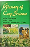 Glossary of Crop Science