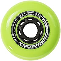 8 Pack 85A Hydrogen Wheels Rollerblade 6x100 2x90