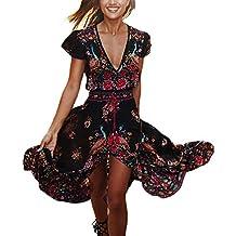Vestidos verano hippie chic