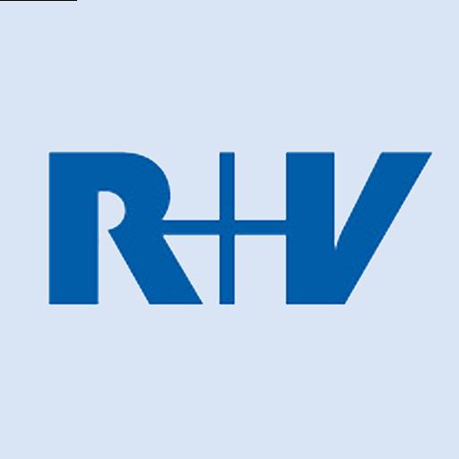 R+V-NotfallHelfer (Reise-versicherung)