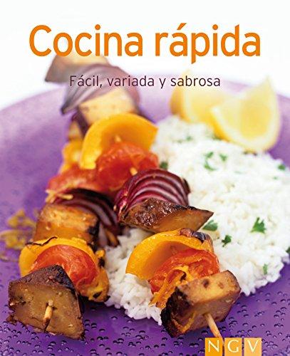 Cocina rápida: Nuestras 100 mejores recetas en un solo libro